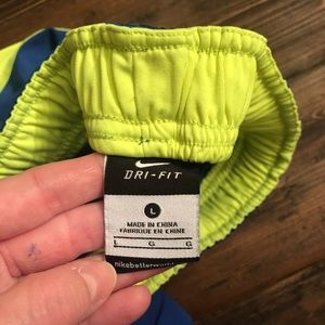 Nike Bottoms - 3 pk Boys Nike shorts